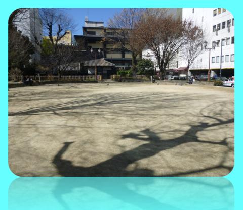 小楠旧居跡(水道町の家)と蓮政寺公園♪_b0228113_15022133.png