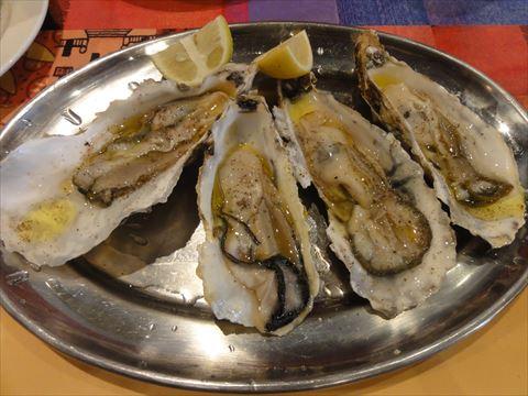 シチリア料理 Tavola Calda MIYAKE _f0034816_21513311.jpg