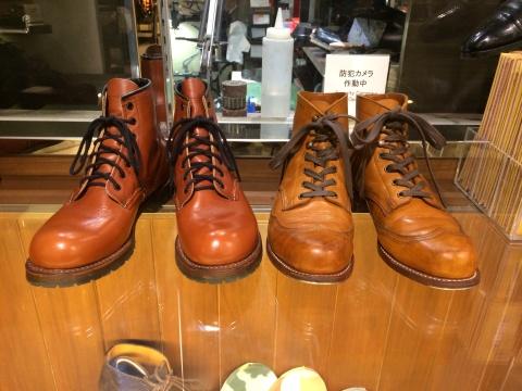 ブーツのヒモ、どうしよう!_f0283816_12500328.jpg