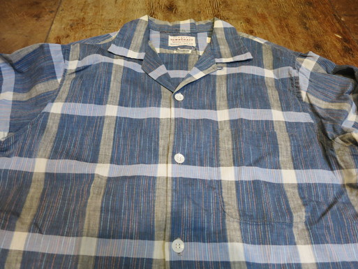 2月22日(土)入荷!50年代  PENNY\'S TOWNCRAFT  コットンシャツ!_c0144020_16501997.jpg