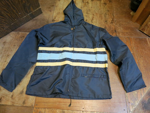 2月22日(土)入荷!60'S SEARS NYLON PARKA !_c0144020_1695572.jpg
