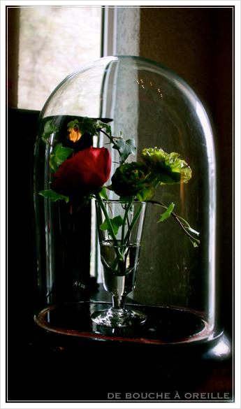 globe en verre アンティークのガラスドーム_d0184921_14334457.jpg