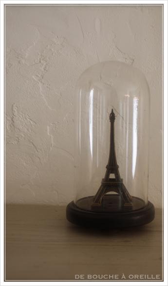 globe en verre アンティークのガラスドーム_d0184921_15194361.jpg