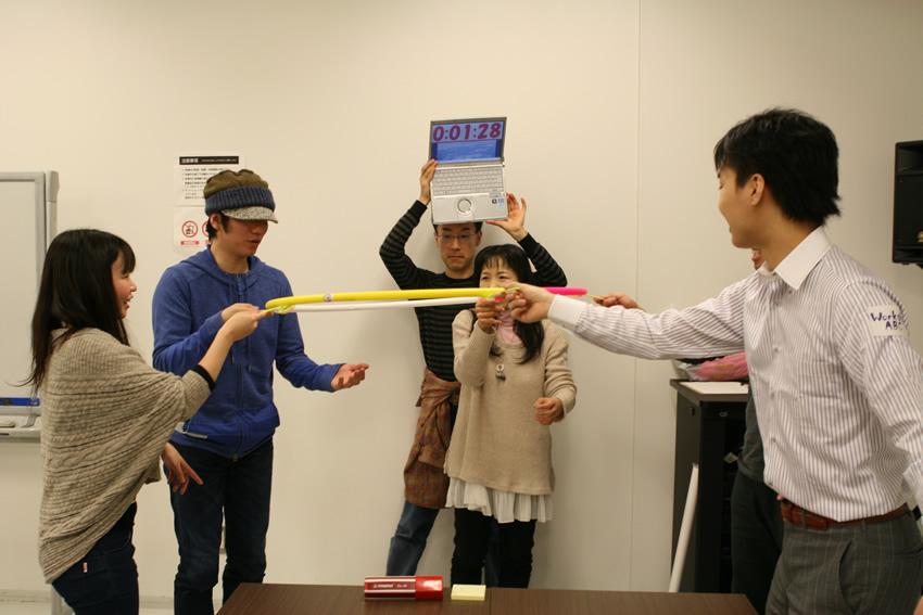 【青学WSD】14期生 卒業発表会イベント! WorkshopABC_a0197628_1851780.jpg