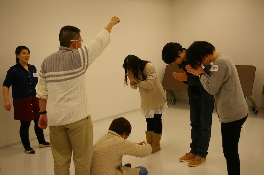 【青学WSD】14期生 卒業発表会イベント! WorkshopABC_a0197628_1854872.jpg