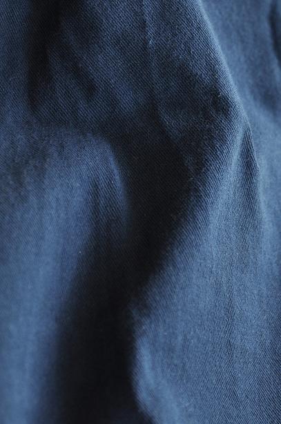 ゴーシュ 服 2014 インディアコットンツイル 新型テーパードパンツ