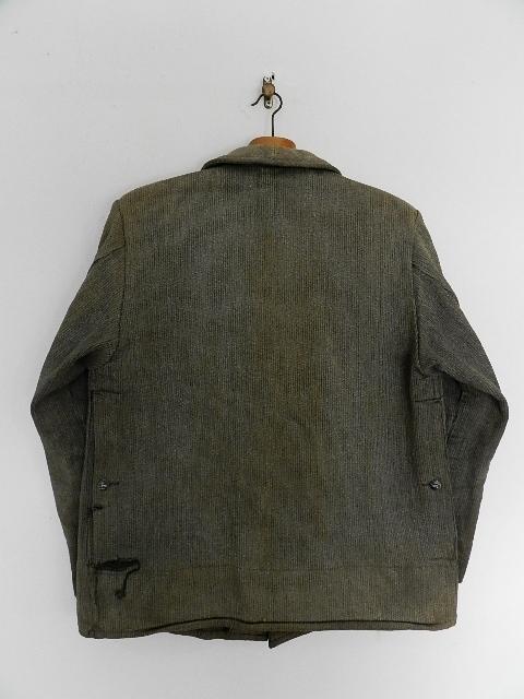 French vintage hunting jacket_f0226051_13105079.jpg