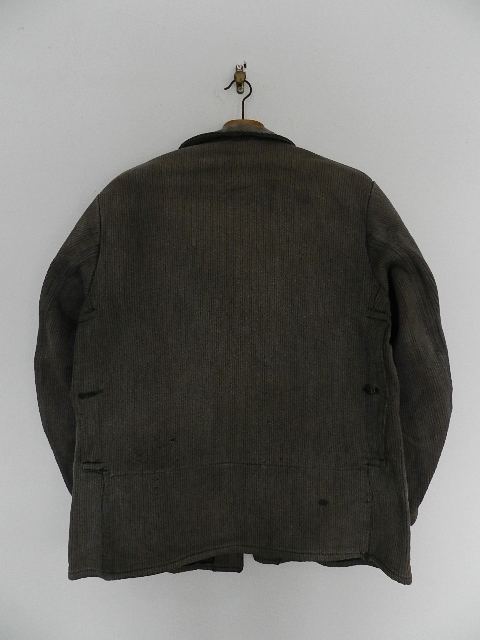 French vintage hunting jacket_f0226051_13123156.jpg