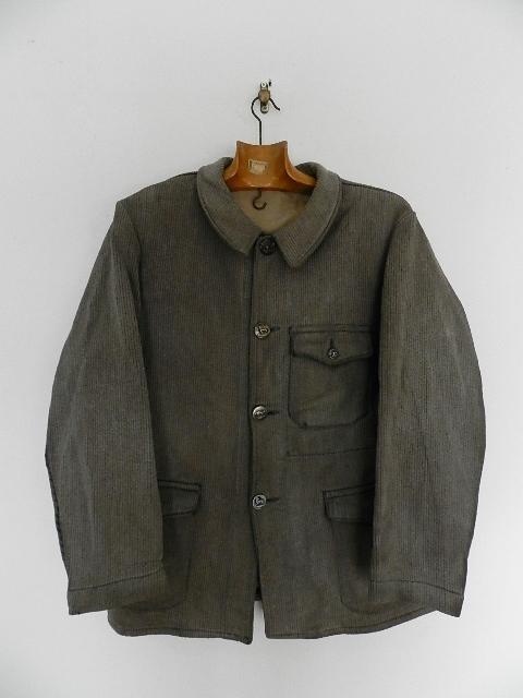 French vintage hunting jacket_f0226051_1312859.jpg