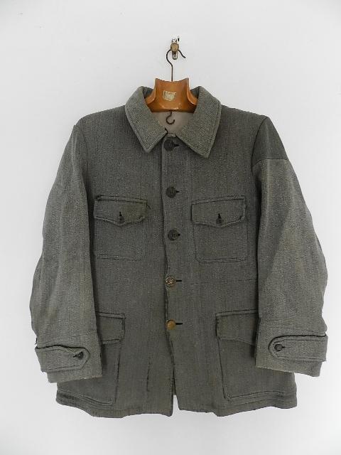 French vintage hunting jacket_f0226051_1315667.jpg