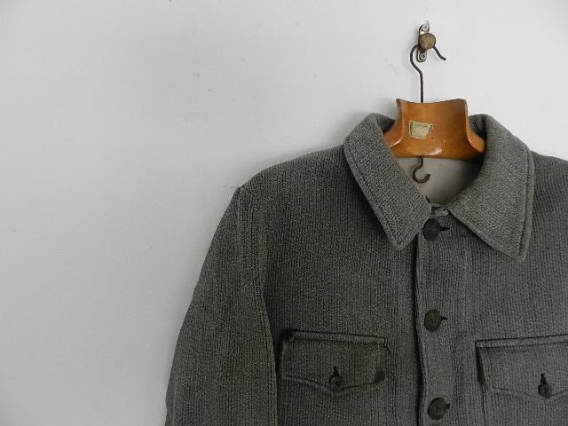 French vintage hunting jacket_f0226051_1316129.jpg