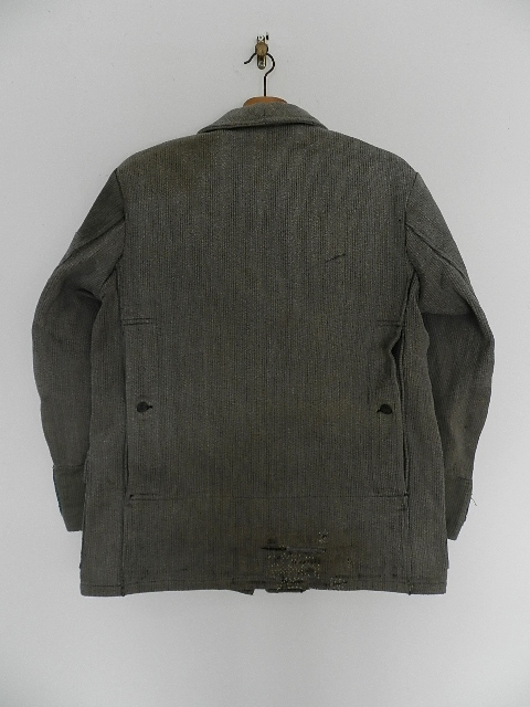 French vintage hunting jacket_f0226051_13162999.jpg