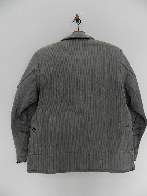 French vintage hunting jacket_f0226051_1373587.jpg