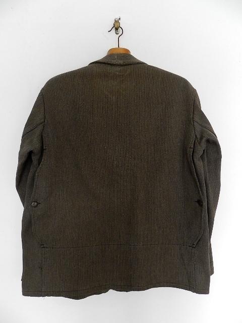 French vintage hunting jacket_f0226051_139655.jpg