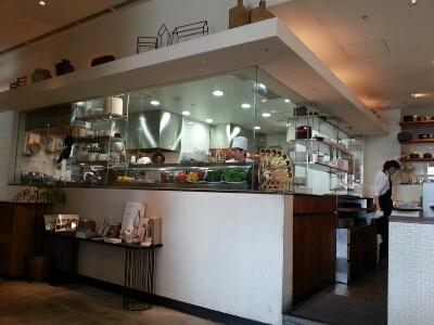 ぴょんぴょん舎 GINZA UNAでご機嫌な盛岡冷麺と焼肉ランチ_a0187658_1017631.jpg