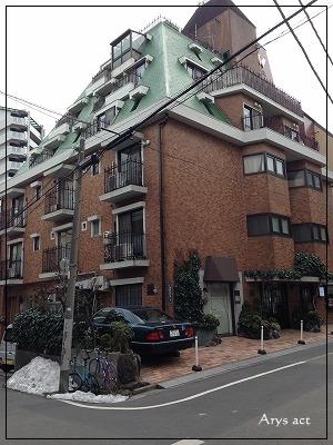 久々の東京_c0243369_22544937.jpg