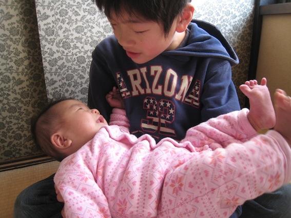 アンちゃんはお兄ちゃんが大好き♡_e0170272_16164046.jpg
