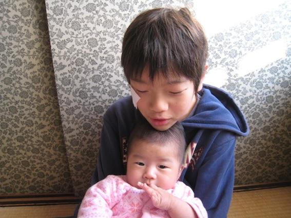 アンちゃんはお兄ちゃんが大好き♡_e0170272_16182786.jpg