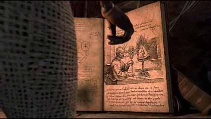 ホルスの時代を告げる:映画「9」の密教的解釈  by VC_c0139575_2213020.jpg