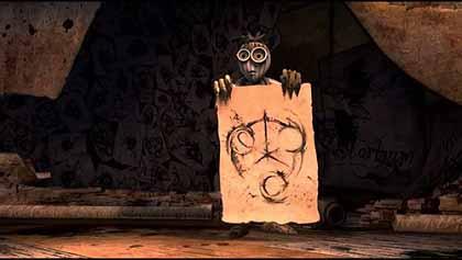 ホルスの時代を告げる:映画「9」の密教的解釈  by VC_c0139575_2255326.jpg
