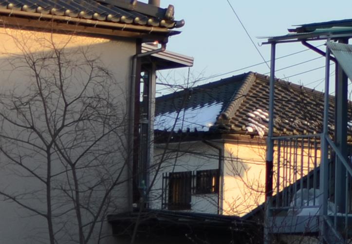 冬のなかの詩人_b0194880_1192114.jpg