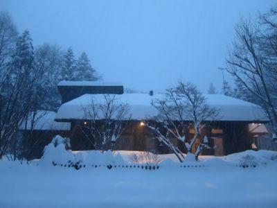 観測史上最高の積雪量となった雪の日_d0133485_1623125.jpg