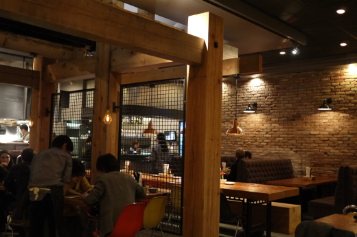 和食レストランZipang@Main St.リニューアルオープン_d0129786_15235975.jpg