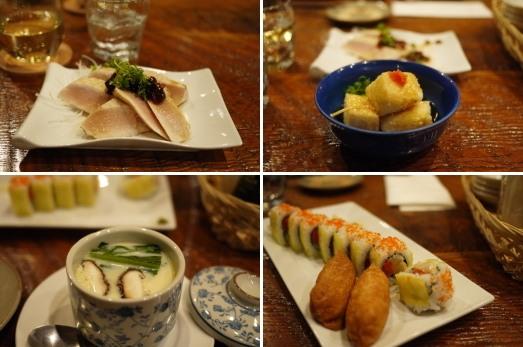 和食レストランZipang@Main St.リニューアルオープン_d0129786_1533322.jpg