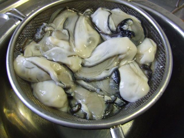 牡蠣のしぐれ煮_f0019498_16302770.jpg