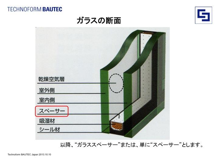 窓の性能:窓から結露をなくする 2_e0054299_1033535.jpg