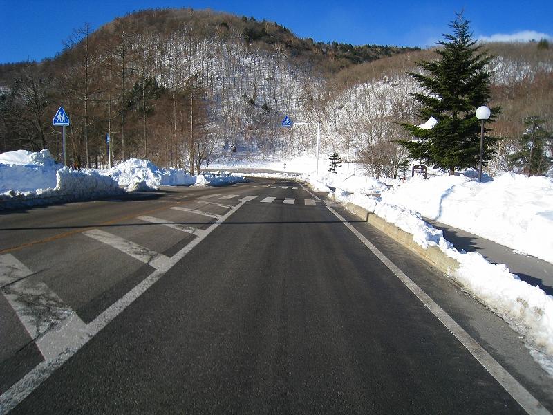 スキー場周辺道路状況_a0057828_951339.jpg