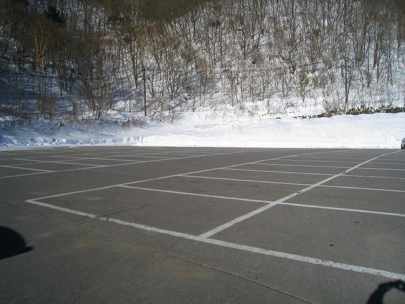 スキー場周辺道路状況_a0057828_961082.jpg