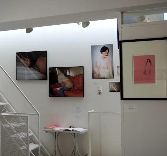 『18禁な女たち~ギャラリー的ロマンポルノ展』は終了しました。_f0138928_13215185.jpg