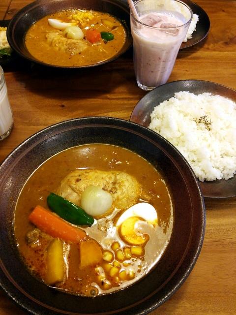 スープカレー&カフェ mogu(モグ)(金沢市福増町)_b0322744_01012196.jpg