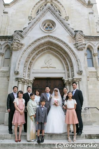 結婚式と家族と旅行とドキドキとワクワクと♪_c0024345_22305437.jpg