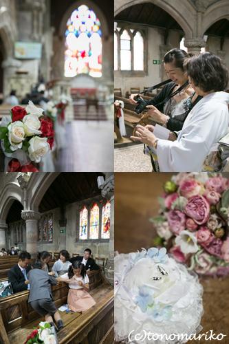 結婚式と家族と旅行とドキドキとワクワクと♪_c0024345_2231166.jpg