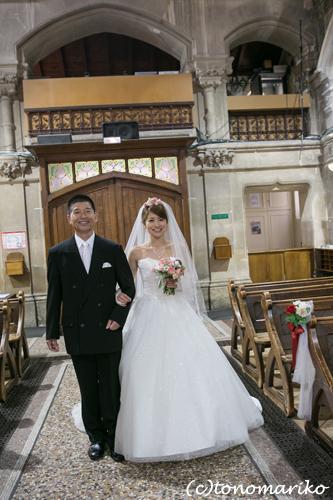 結婚式と家族と旅行とドキドキとワクワクと♪_c0024345_22313338.jpg
