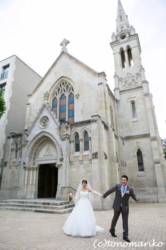 結婚式と家族と旅行とドキドキとワクワクと♪_c0024345_2232343.jpg