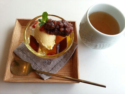 ぴょんぴょん舎 GINZA UNAでご機嫌な盛岡冷麺と焼肉ランチ_a0187658_93486.jpg