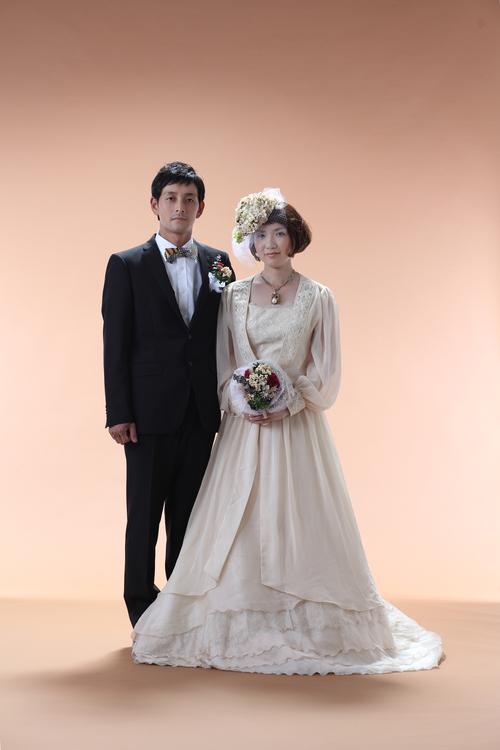 ザ・結婚写真を。_a0186061_14442190.jpg