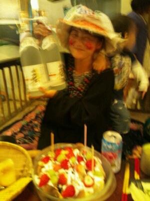 happy birthday to you !!_e0131462_20444313.jpg
