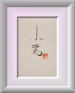 京都・高野川・小鷺_a0157263_20280563.jpg