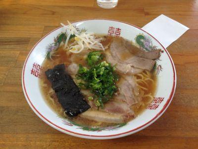 紫川ラーメン♪_e0261276_13355415.jpg