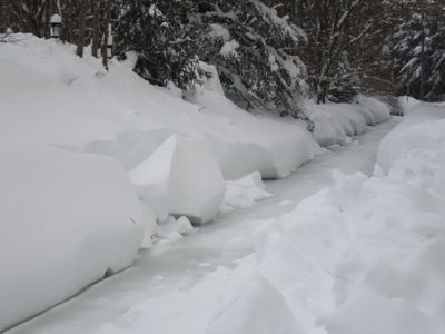 観測史上最高の積雪量となった雪の日 3日目_d0133485_14125319.jpg