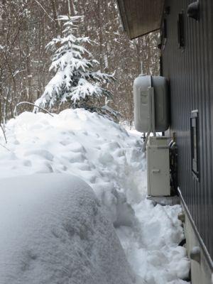 観測史上最高の積雪量となった雪の日 3日目_d0133485_14181192.jpg