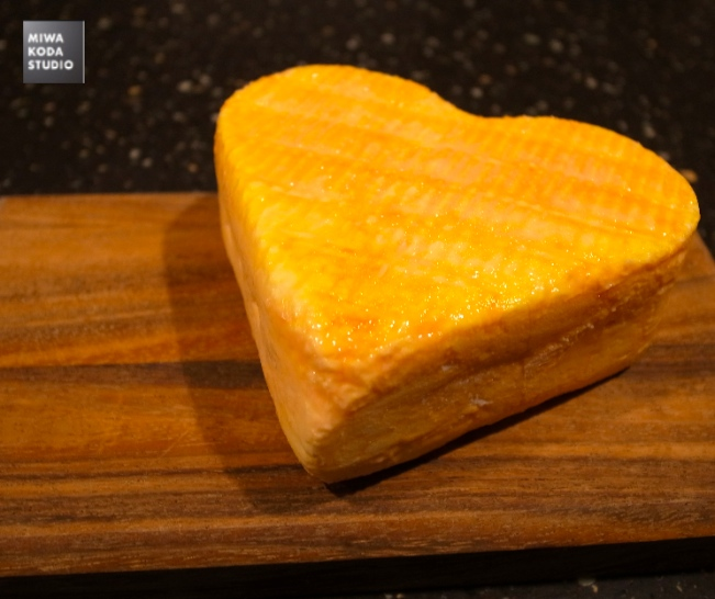 February 23, 2014 2月のレッスン『チーズ』Lesson in February 'Cheese'_a0307186_6222464.jpg