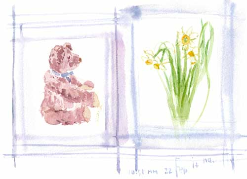 小さな春 21_d0115092_23104778.jpg