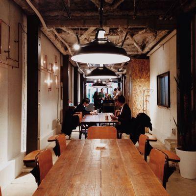 GRANKNOT Coffee (大阪市)_a0117193_4315859.jpg