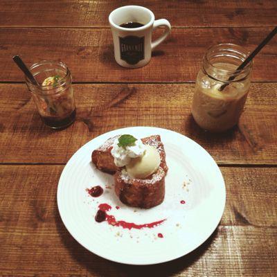 GRANKNOT Coffee (大阪市)_a0117193_432053.jpg