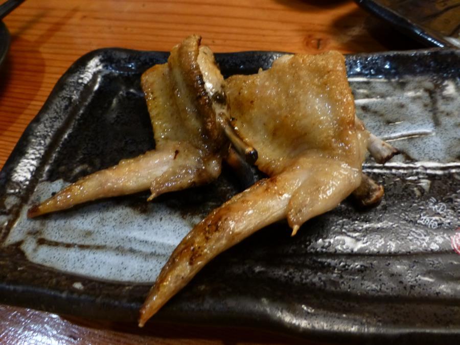 じゃんぼ焼鳥・鳥貴族  福島店_c0118393_10572169.jpg